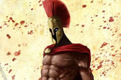 300 De Sparta