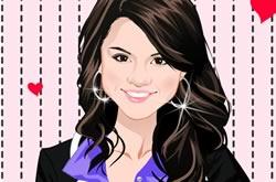 Moda Selena Gomez