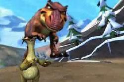 Era Do Gelo 3 Dinossauros