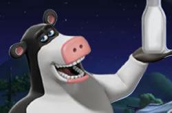 O segredo Dos Animais Milk