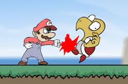 Mario Combate Deluxe
