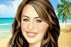 Maquiagem Hannah Montana