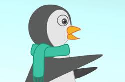 Salvando Pinguins