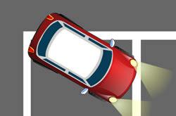 Car Estacionamento