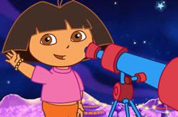 Dora Planeta