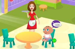 Baby Restaurante