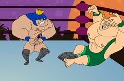 Luta Wrestling