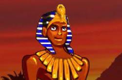 Paciência Pyramid Egyto