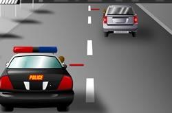 Perseguição Policial Speed