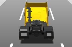 Caminhão Maluco