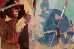 Batalha De Troia