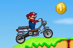 Super Mario Moto