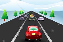 Corrida Highway