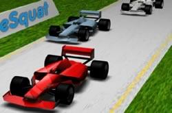 Formula 1 Xtreme