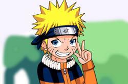 Naruto e Amigos