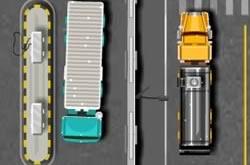 Estacionar Truck