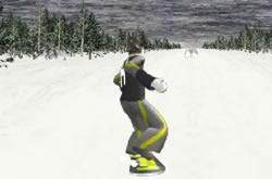 Snowboard DX