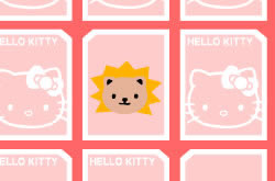 Memória Hello Kitty