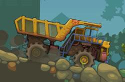 Caminhão Minerador