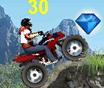 ATV na Montanha
