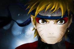 Jogo do Naruto 3