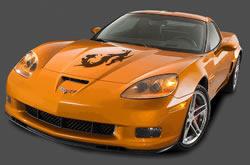 Jogo Corvette