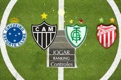 Jogo Futebol Brasil
