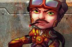 Jogo Tiro RPG