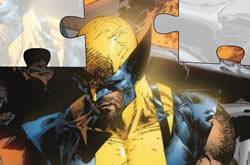 Wolverine Quebra Cabeça