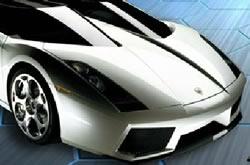 Jogo de Lamborghini