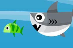 Fuja do Tubarão