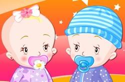 Vestir os Gêmeos