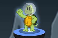 Resgate das Tartarugas
