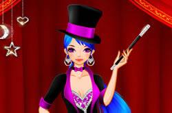 Vestir a Magica