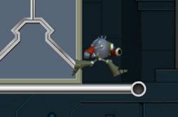 Robô Aranha