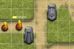 Totem Tower Defense