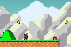Super Mario Free