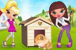 A casa dos Meus Cães