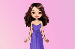 Selena Gomez Doll