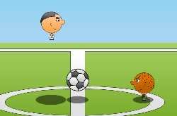 Futebol 1 Contra 1