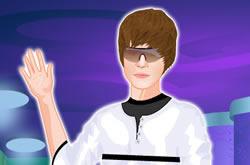 Justin Bieber Dress