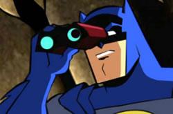 Batman Diferenças