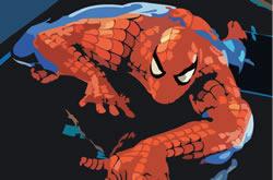 Homem Aranha na Cidade
