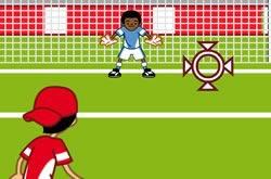 Soccer Free Kick 2