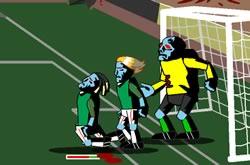 Zumbis na Copa