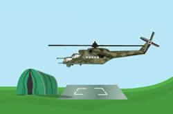 Missão Aérea