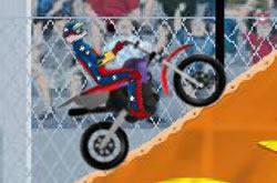 Devil Racer