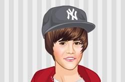 Justin Bieber Dress Up 2