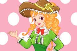 Bela Barbie